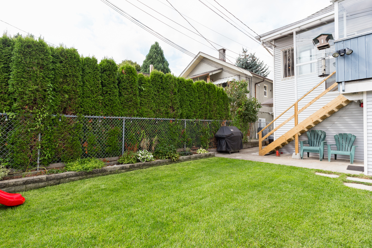 at 4152 Penticton Street, Renfrew Heights, Vancouver East
