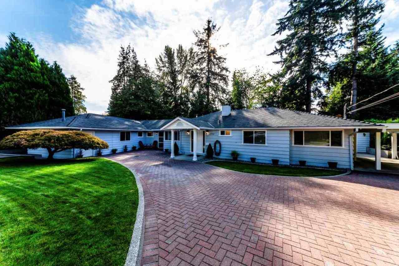 2793 Crescentview Drive, Edgemont, North Vancouver
