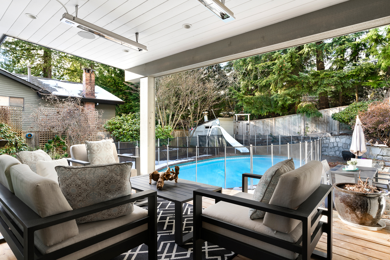 at 5630 Sumac Place, Grouse Woods, North Vancouver