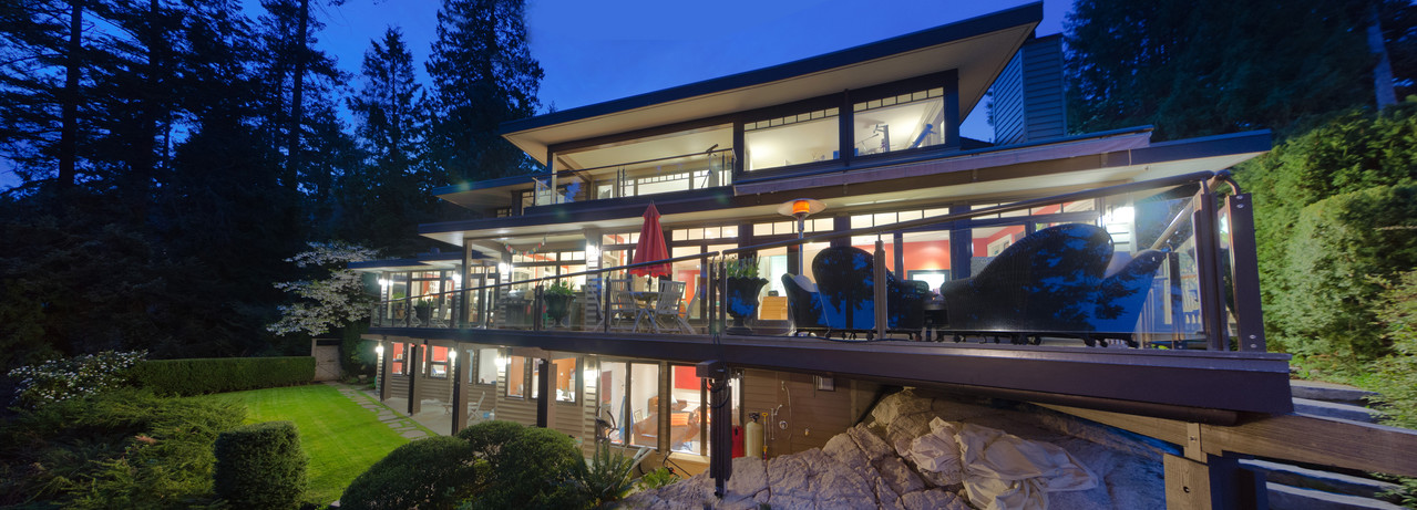 001 at 4586 Marine Drive, Olde Caulfeild, West Vancouver