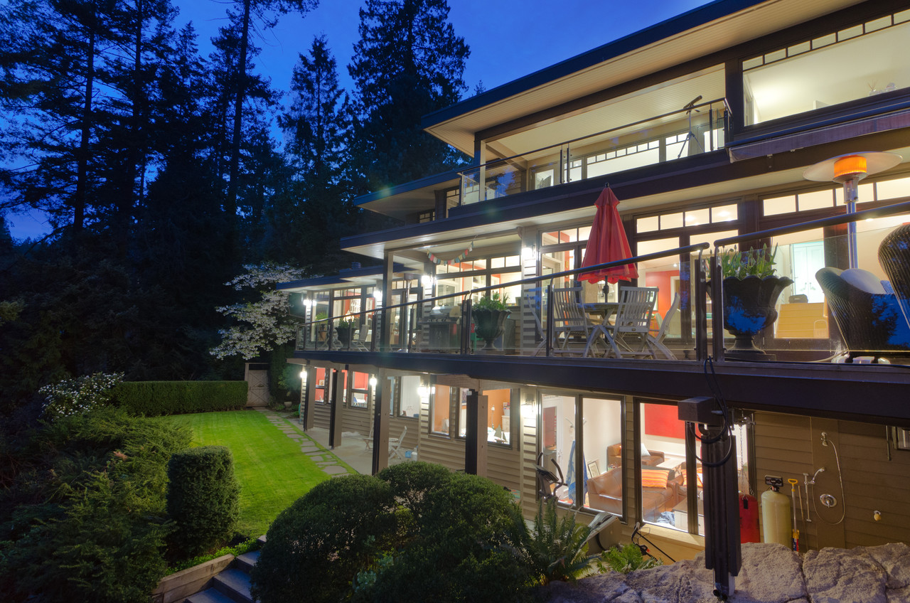 002 at 4586 Marine Drive, Olde Caulfeild, West Vancouver