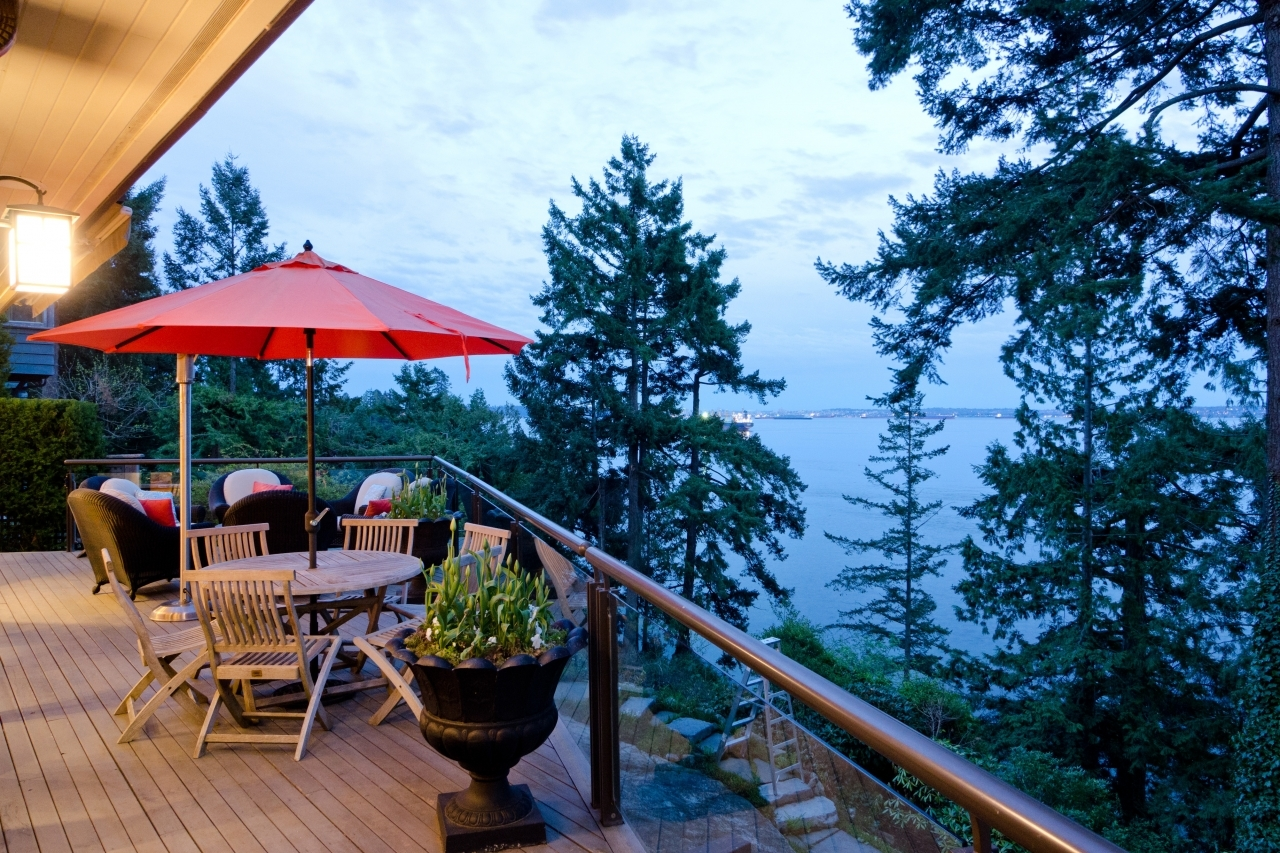 019 at 4586 Marine Drive, Olde Caulfeild, West Vancouver