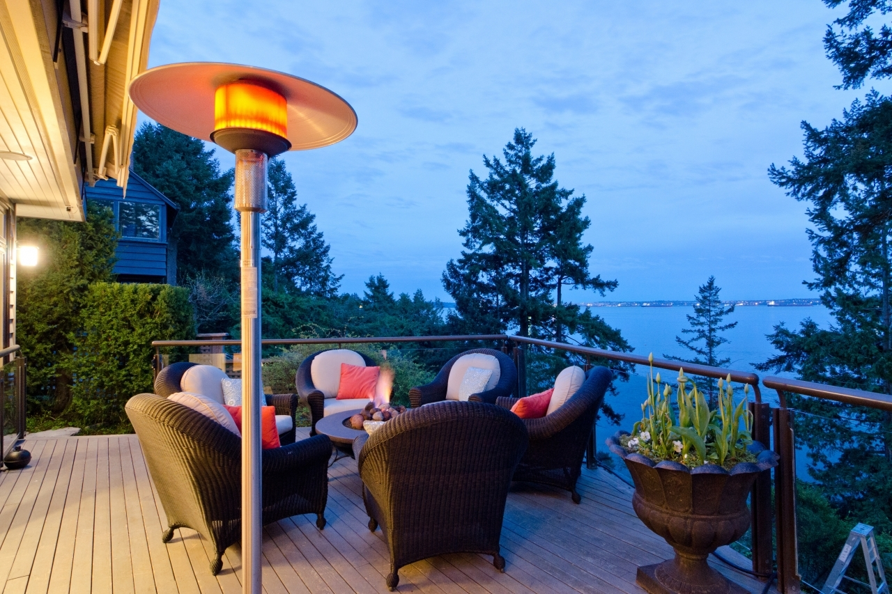 022 at 4586 Marine Drive, Olde Caulfeild, West Vancouver