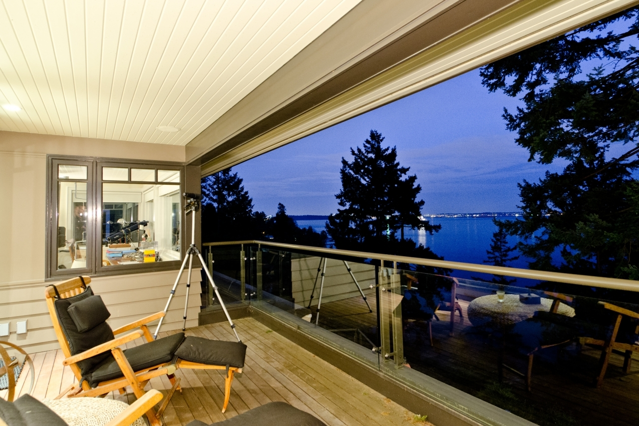 024 at 4586 Marine Drive, Olde Caulfeild, West Vancouver