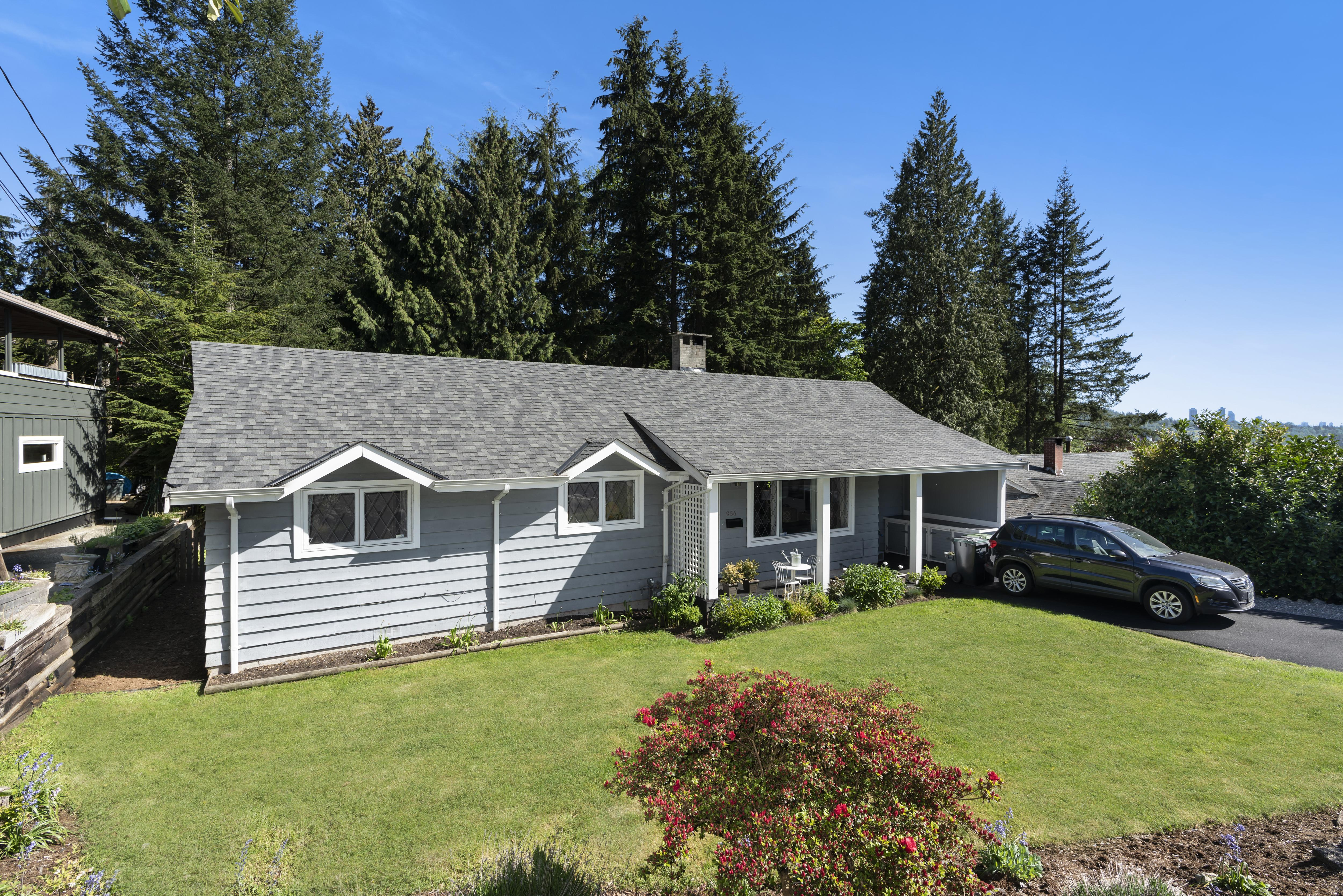 956 Hartford Place, Windsor Park NV, North Vancouver