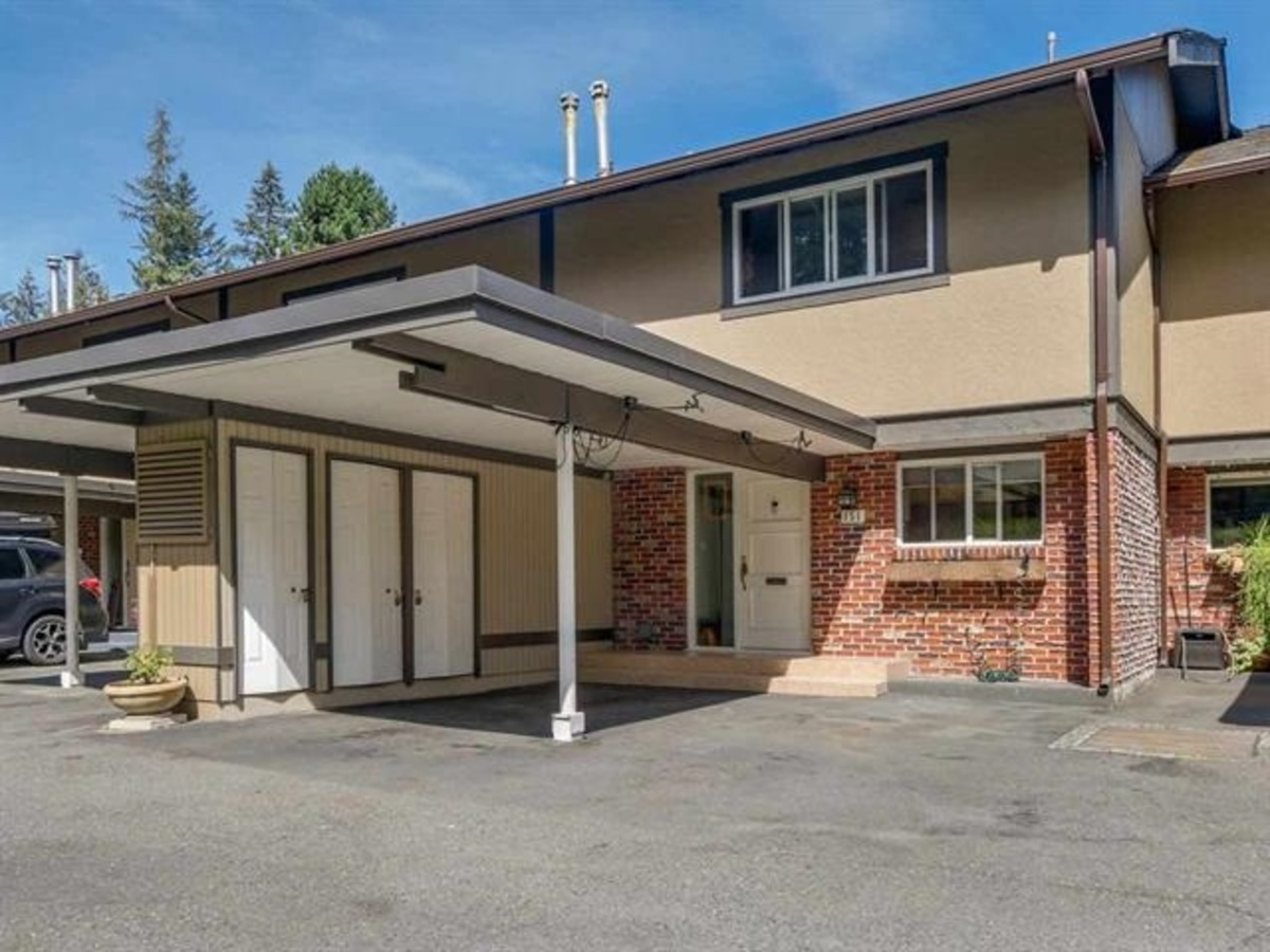 151 - 3300 Capilano Road, Edgemont, North Vancouver