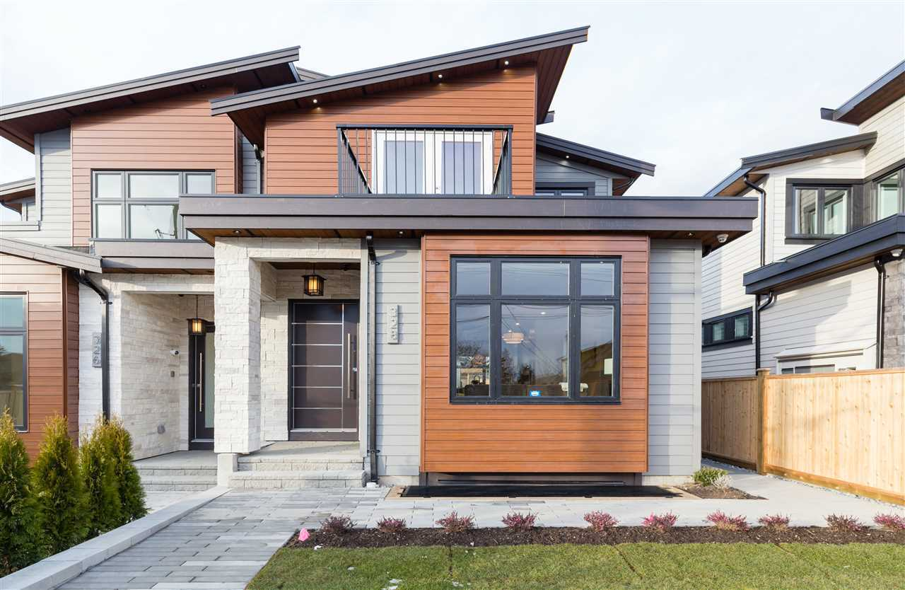 328 E 8th Street, Central Lonsdale, North Vancouver