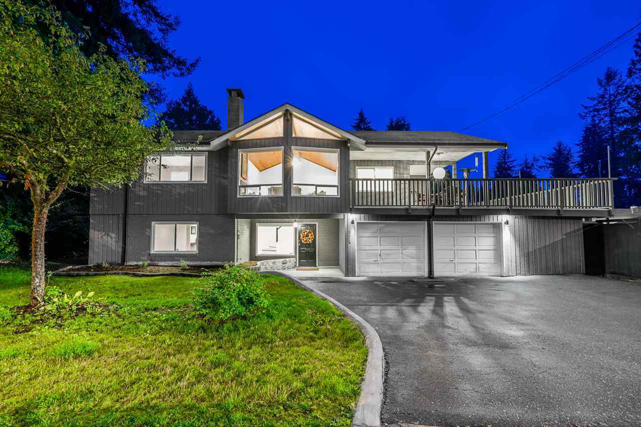 3682 Mcewen Avenue, Lynn Valley, North Vancouver