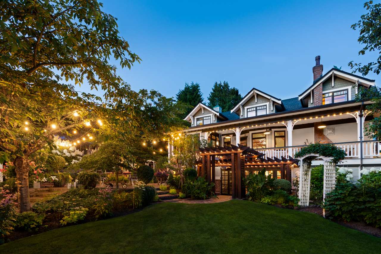 6476 Blenheim Street, Southlands, Vancouver West