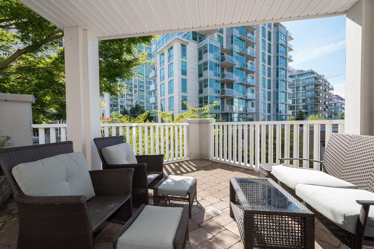 109 - 137 East 1st Street, Lower Lonsdale, North Vancouver