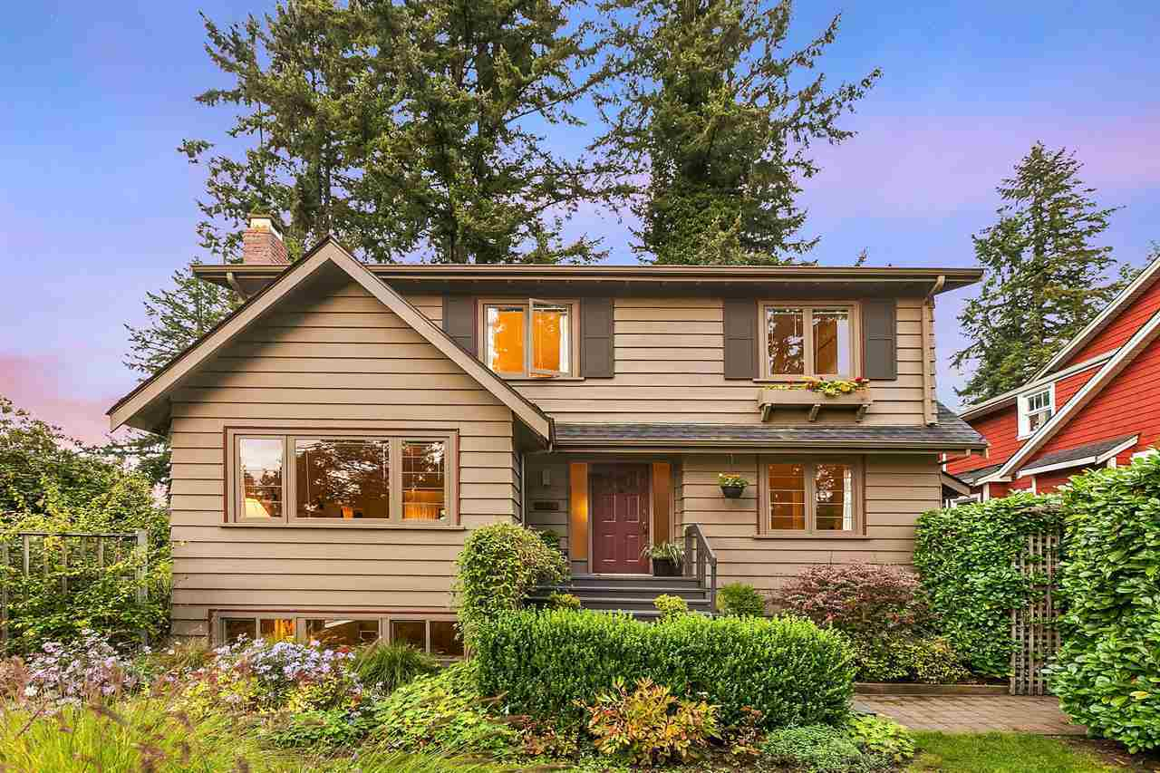 1376 W Keith Road, Pemberton Heights, North Vancouver