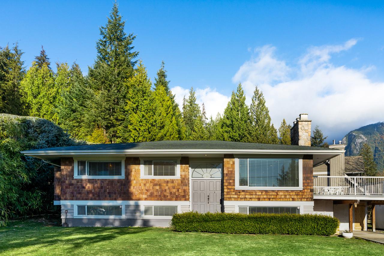 73 Desswood Place, British Properties, West Vancouver