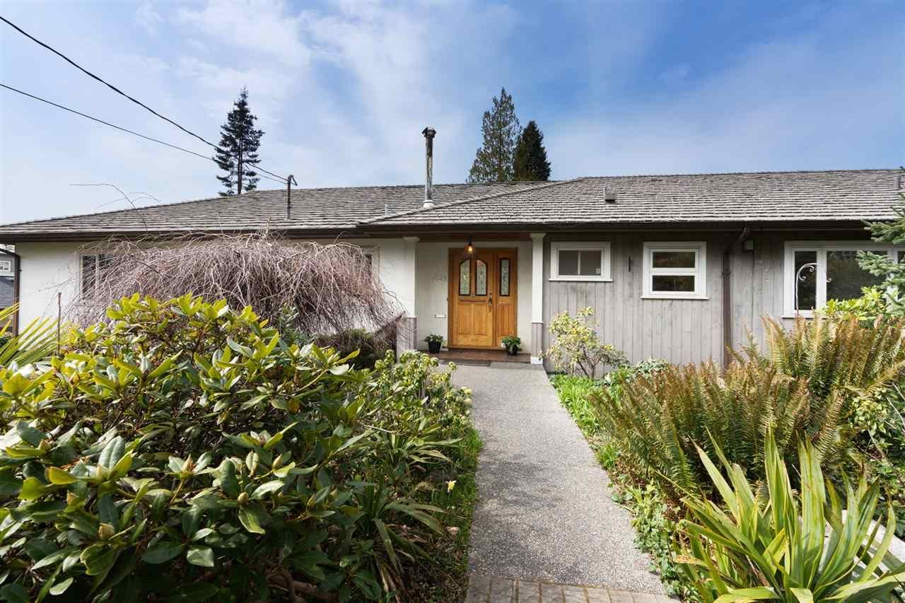 1045 20th Street, Ambleside, West Vancouver