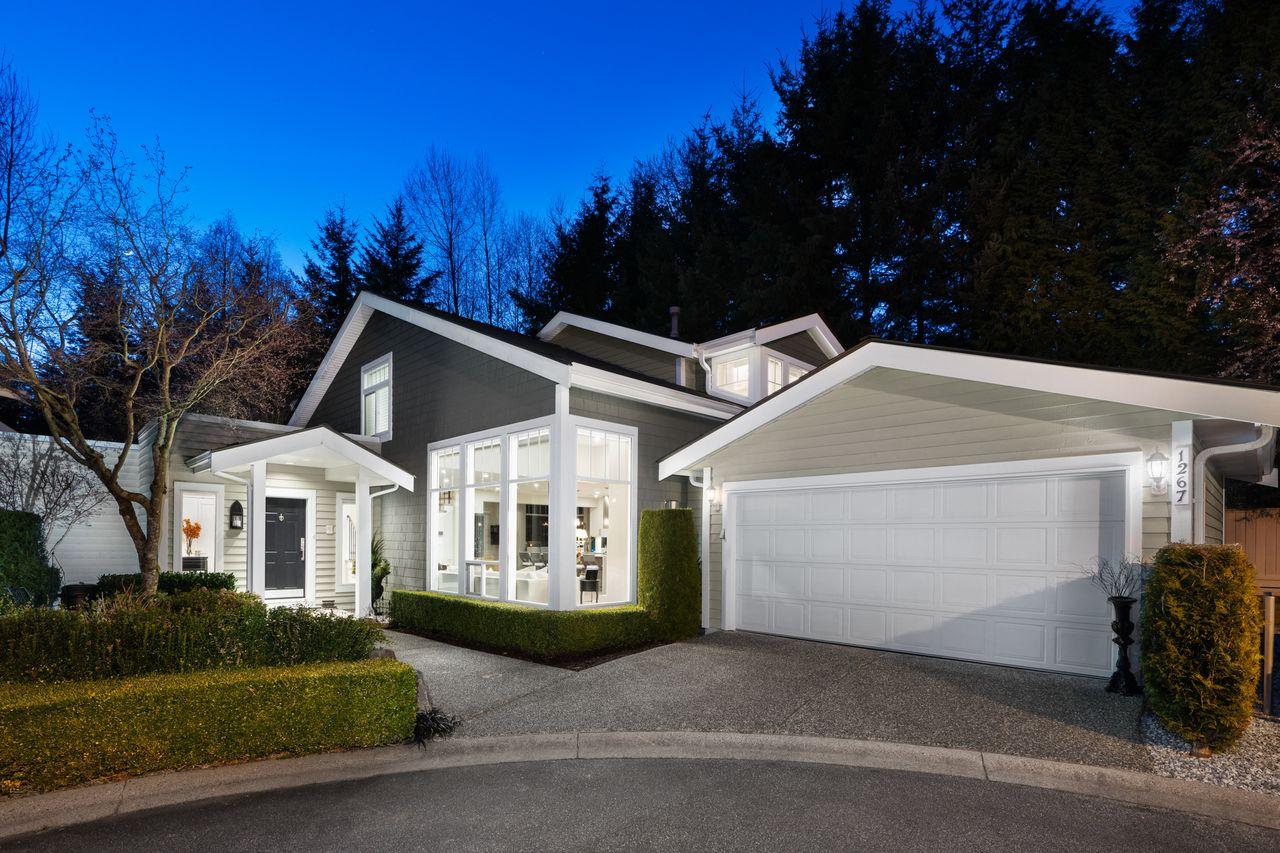 1267 3rd Street, British Properties, West Vancouver