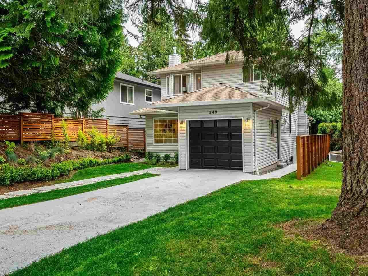 349 W 19th Street, Central Lonsdale, North Vancouver