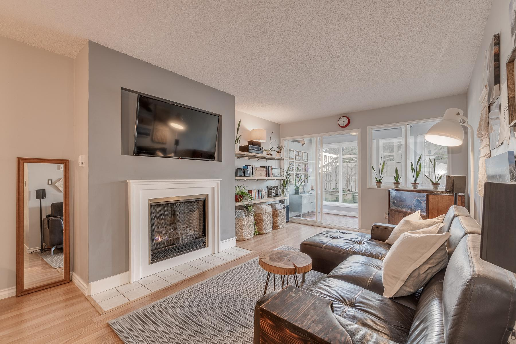102 - 1155 Ross Road, Lynn Valley, North Vancouver