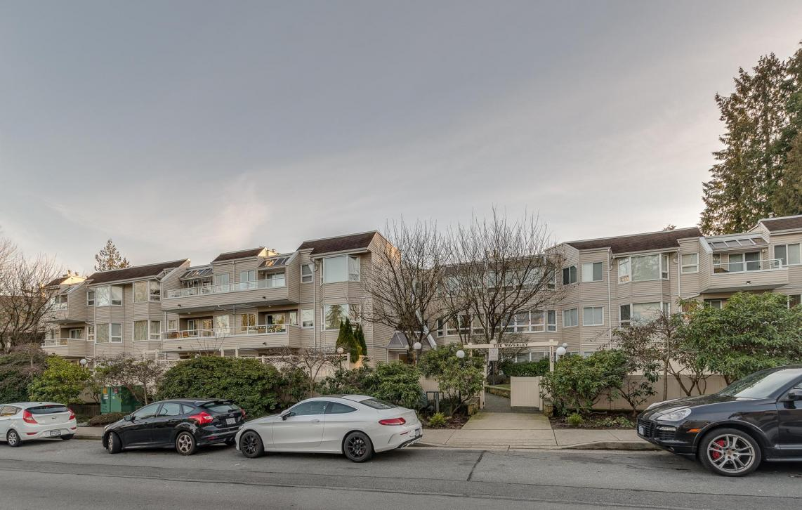 307 - 1155 Ross Road, Lynn Valley, North Vancouver