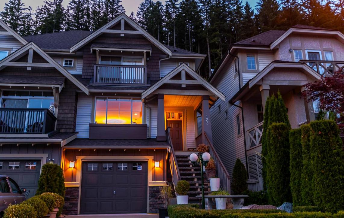 133 Fernway Drive, Heritage Woods PM, Port Moody