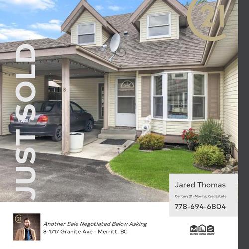 1717-granite-ave at 8 - 1717 Granite Avenue, Merritt, South West