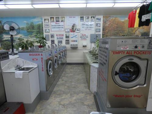 laundromat-4 at 1926 Quilchena Avenue, Merritt, South West