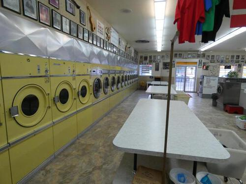 laundromat-5 at 1926 Quilchena Avenue, Merritt, South West
