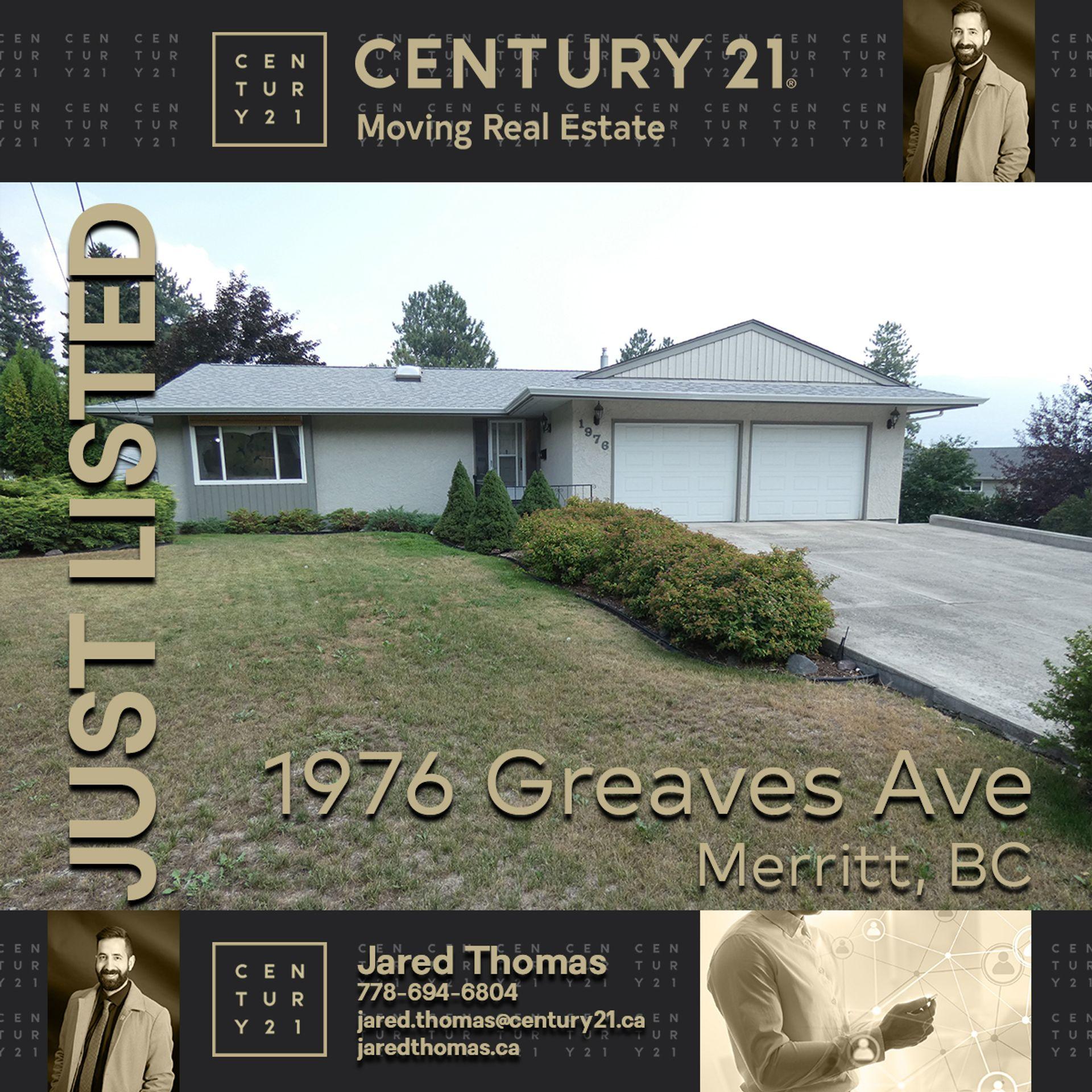 1976 Greaves Avenue, Merritt, South West