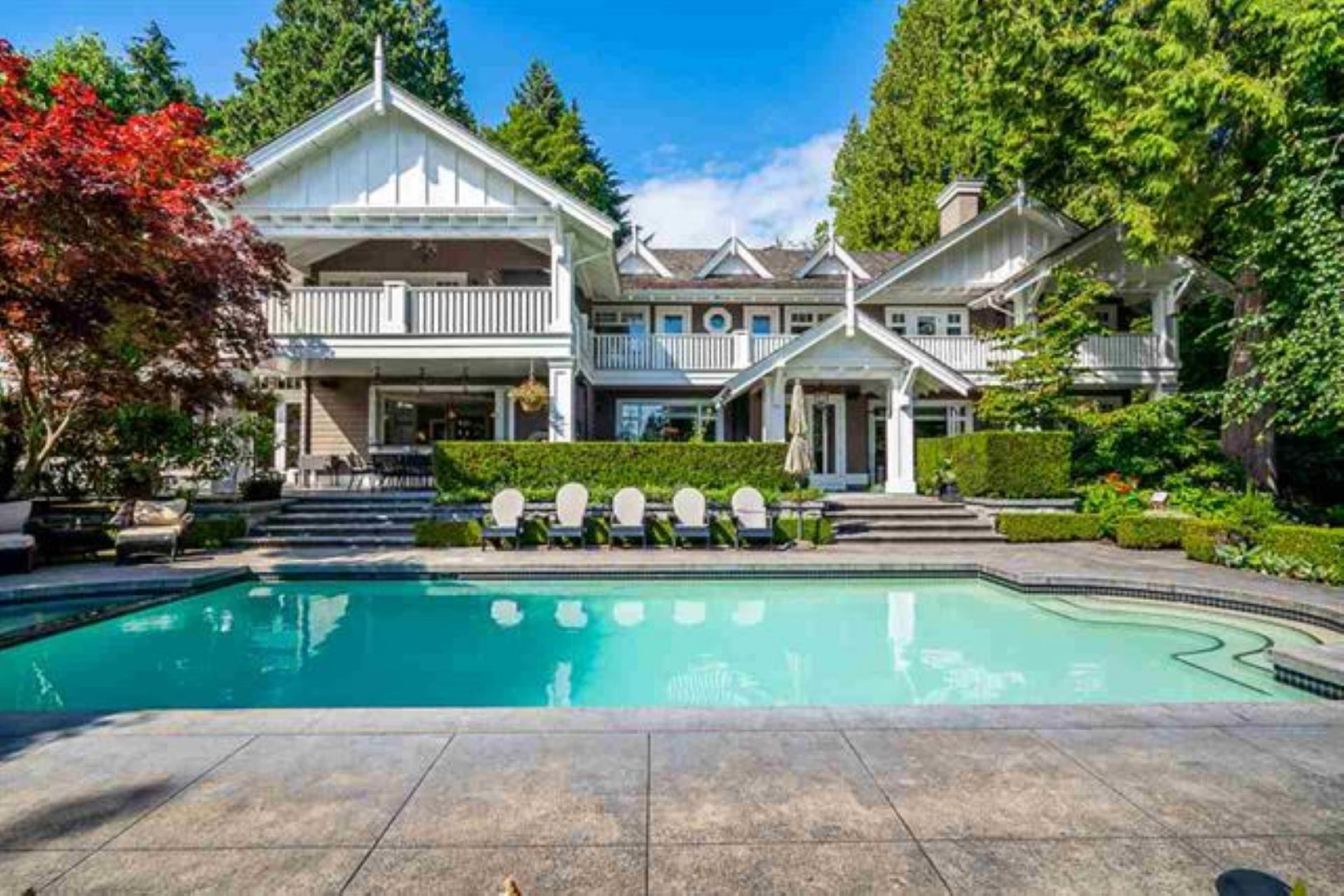 3061 Mathers Avenue, Altamont, West Vancouver