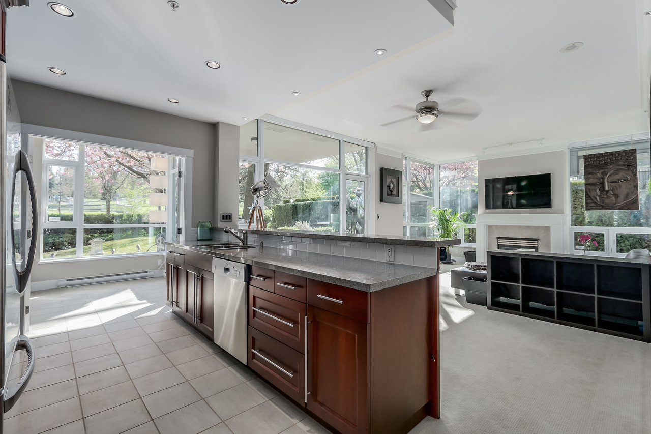 112 - 4759 Valley Drive, Quilchena, Vancouver West