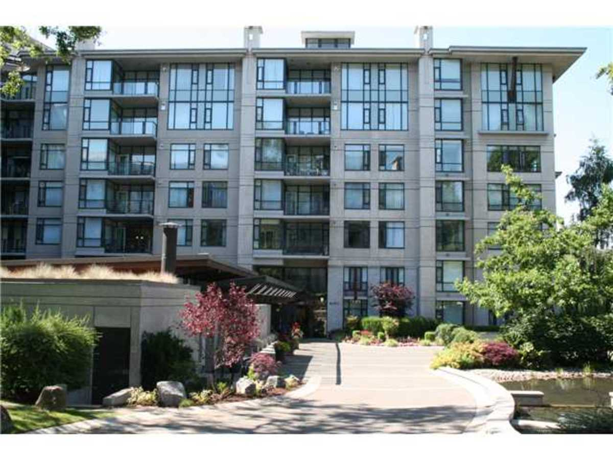 #201 - 4685 Valley Drive, Quilchena, Vancouver West