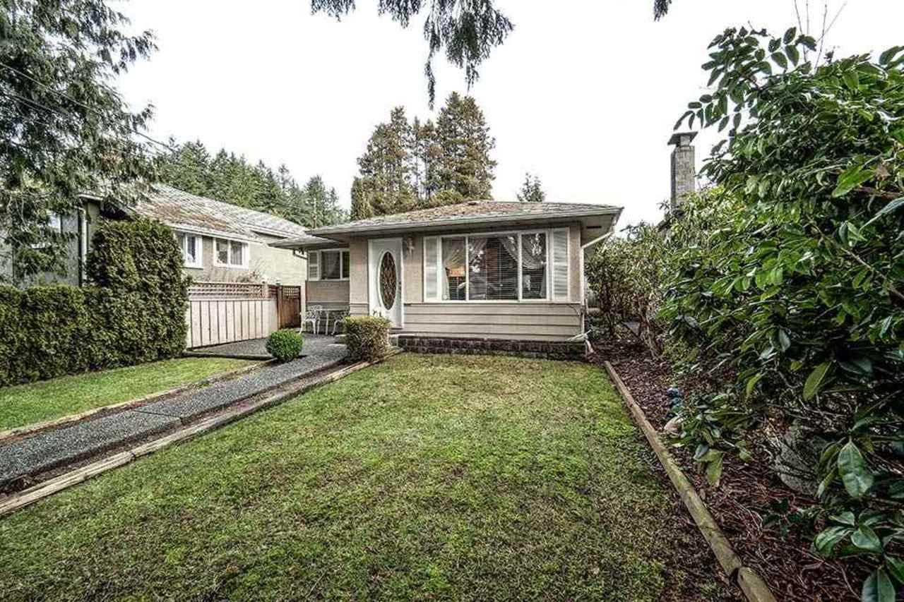 1648 William Avenue, Boulevard, North Vancouver