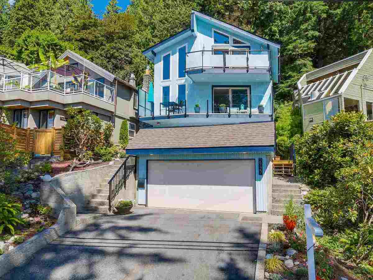 2727 Panorama Drive, Deep Cove, North Vancouver