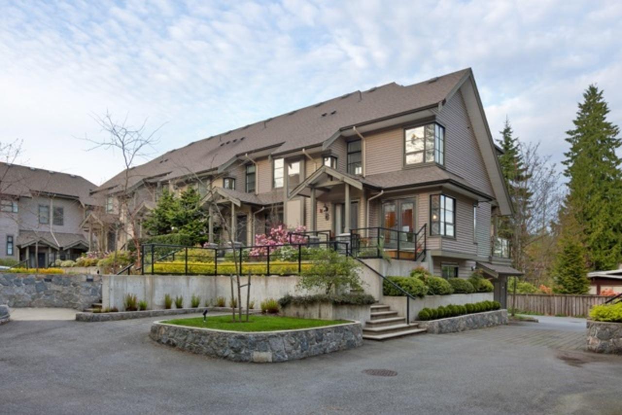 14 - 3150 Sunnyhurst Road, Lynn Valley, North Vancouver