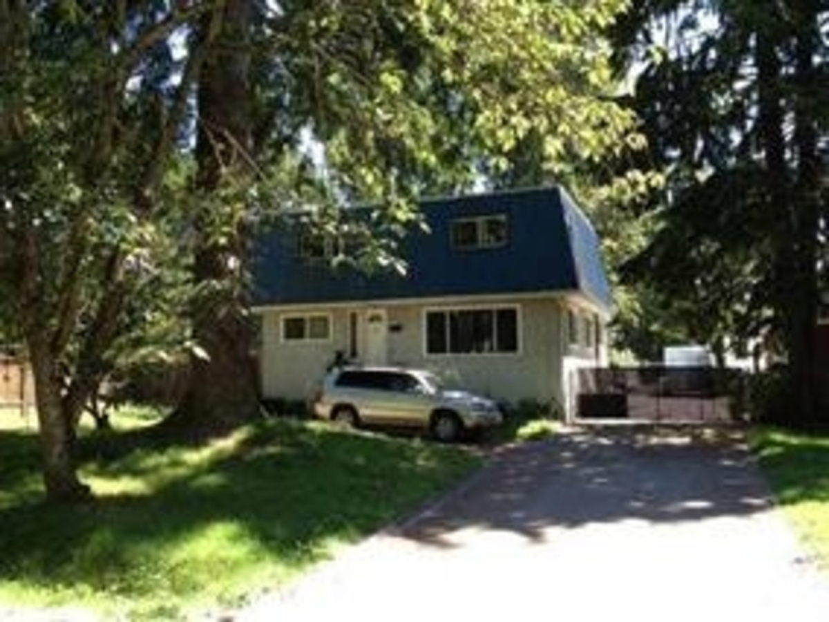 840 St. Denis Avenue, Lynnmour, North Vancouver