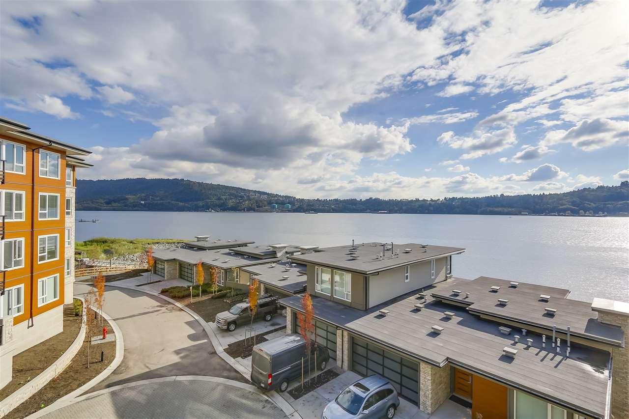 309 - 3825 Cates Landing Way, Dollarton, North Vancouver