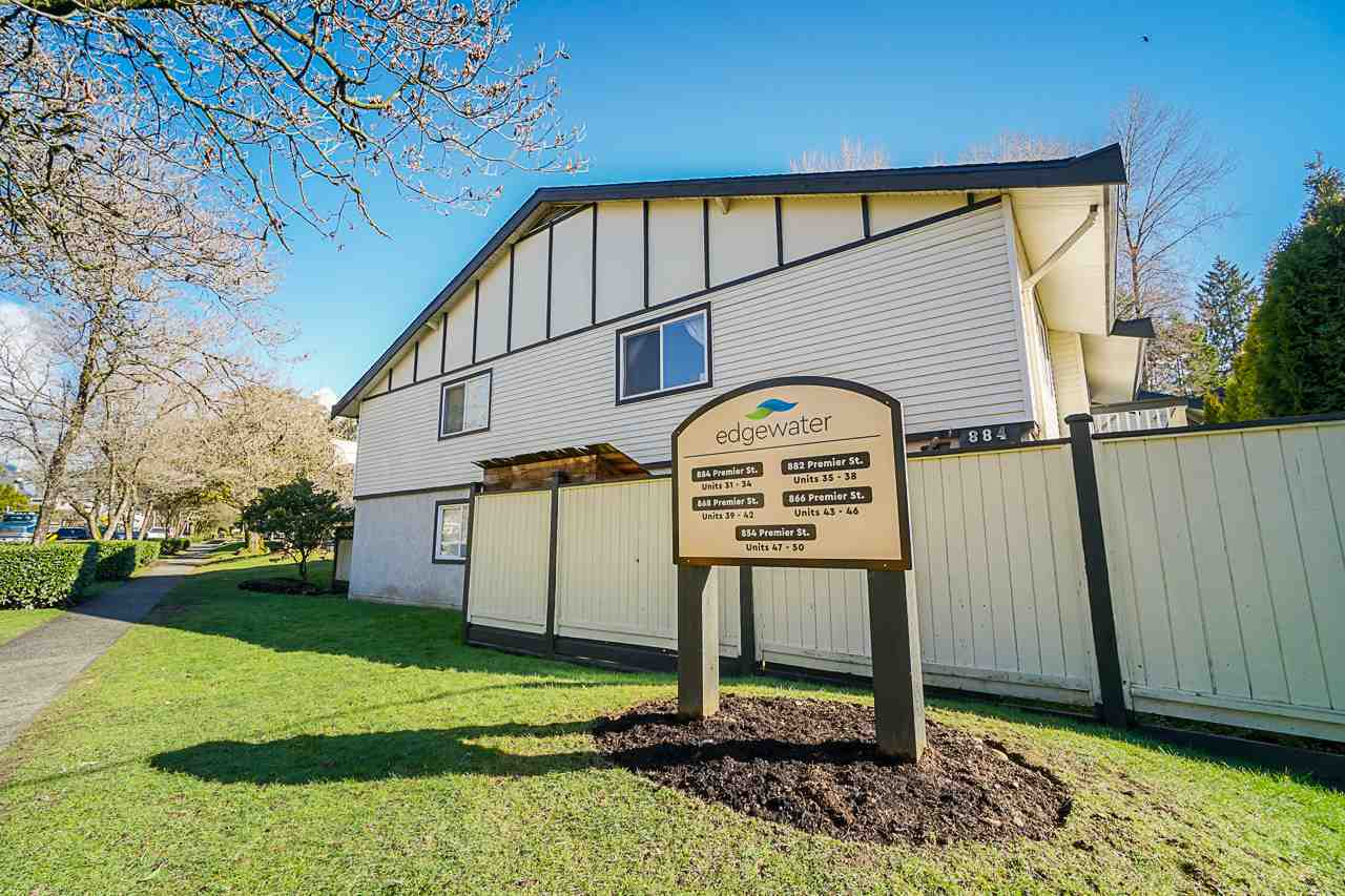 33 - 884 Premier Street, Lynnmour, North Vancouver