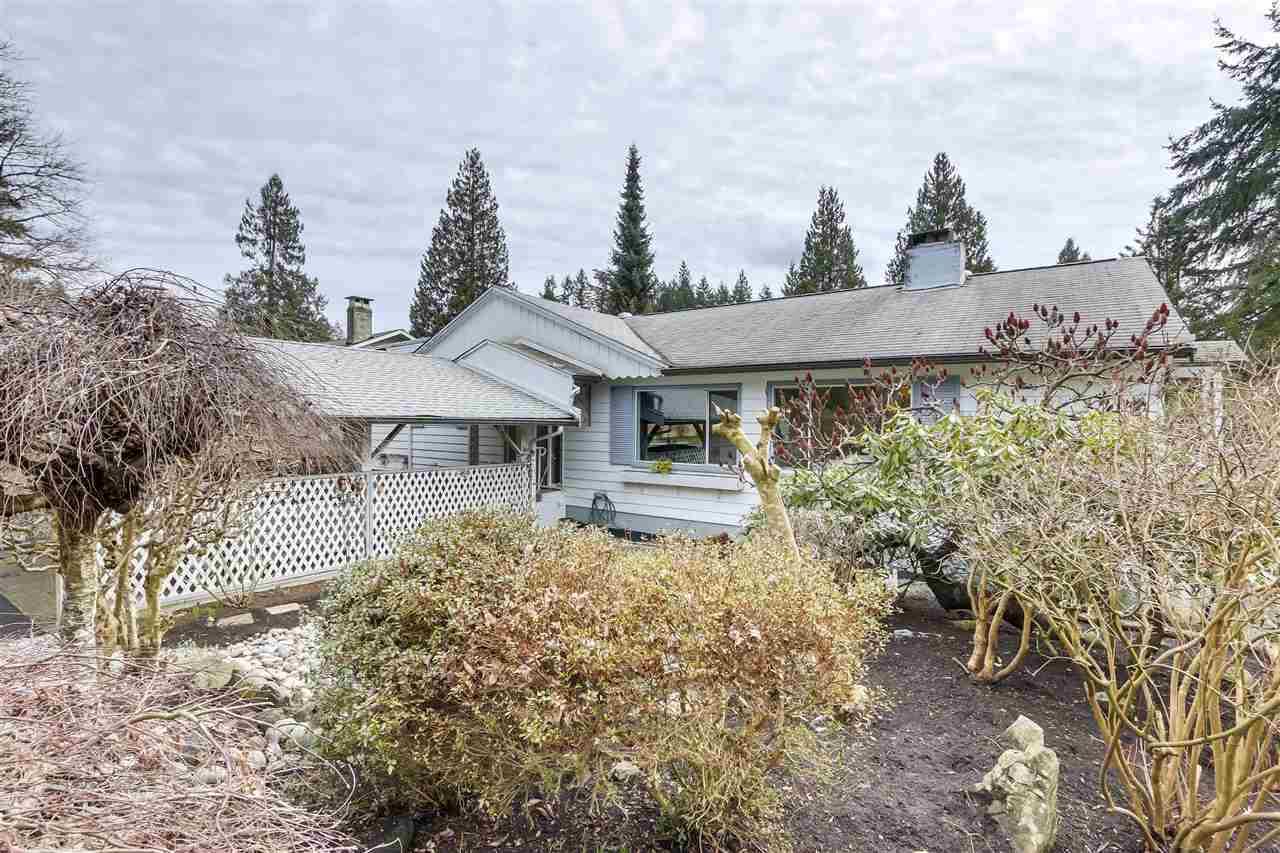 2649 Sechelt Drive, Blueridge NV, North Vancouver