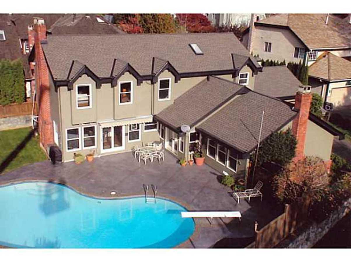 2486 Bendale Road, Blueridge, North Vancouver