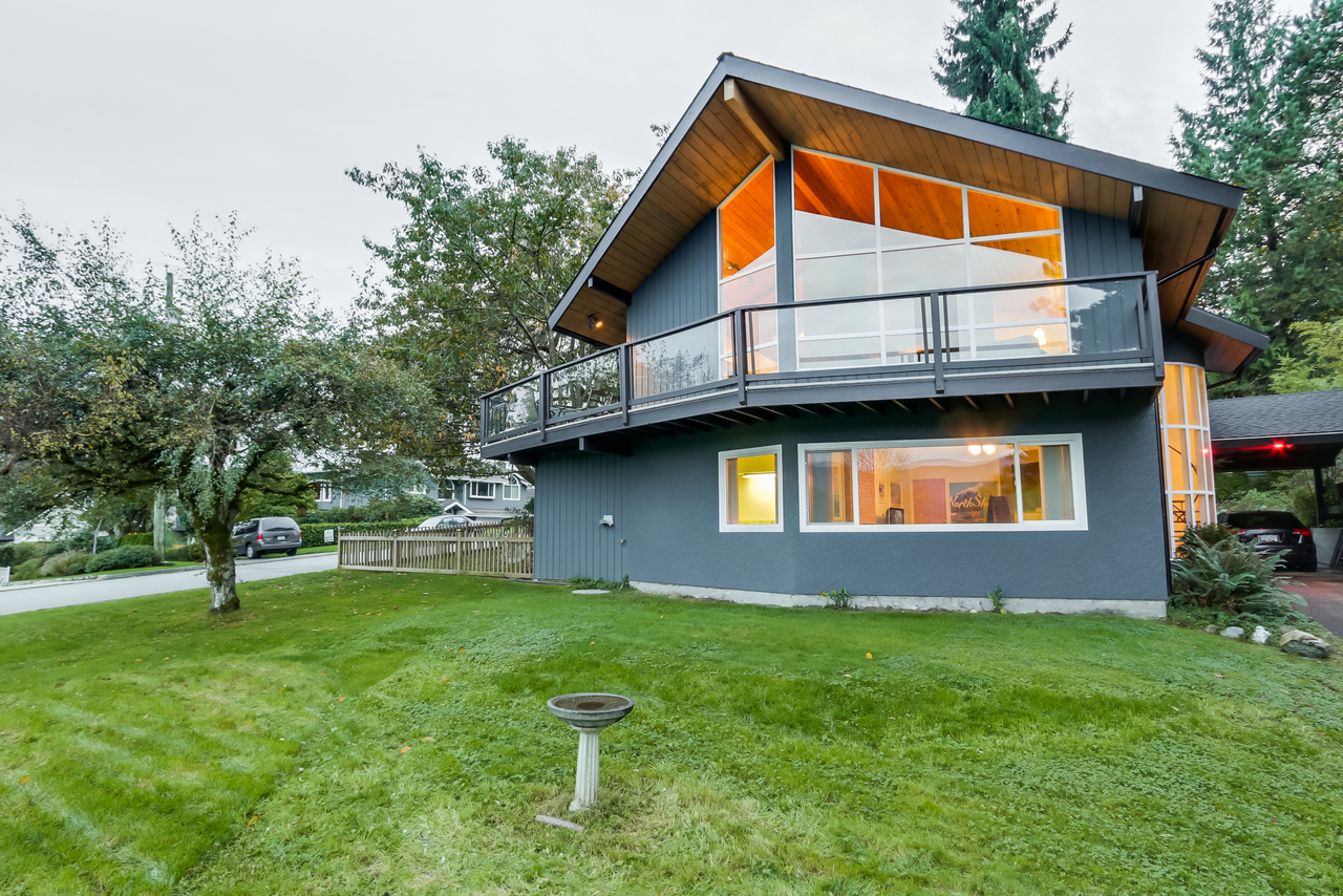4140 Golf Drive, Dollarton, North Vancouver