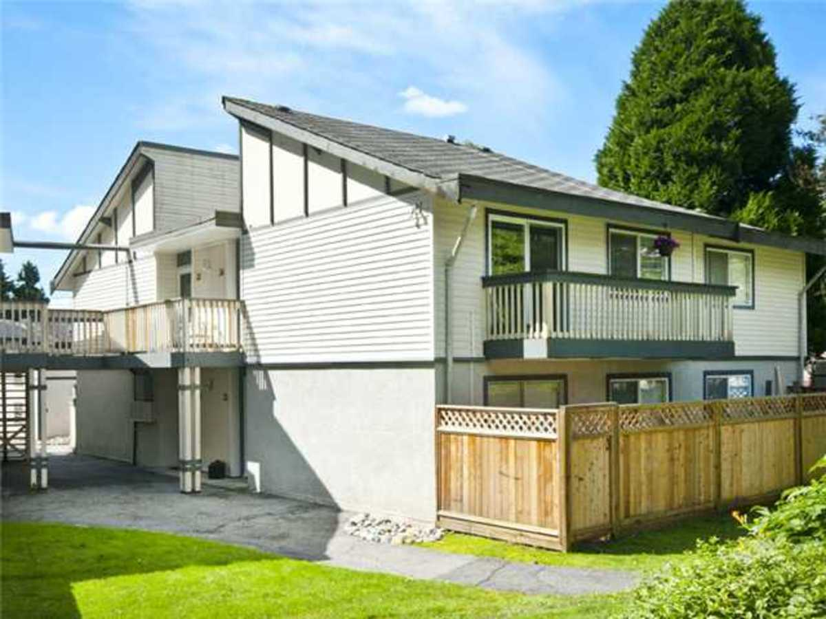 #33 - 884 Premier Street, Lynnmour, North Vancouver