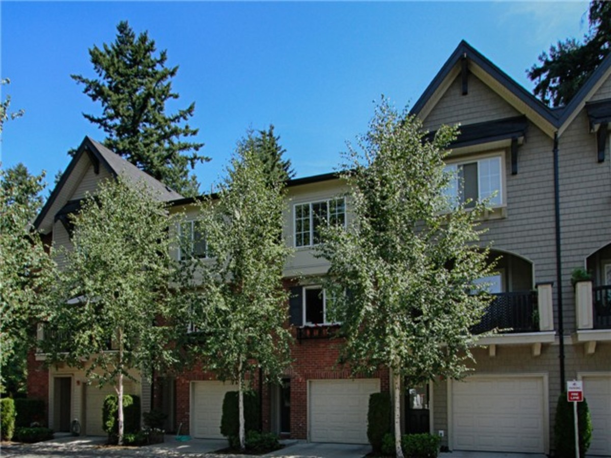 50 - 550 Browning Place, Seymour, North Vancouver