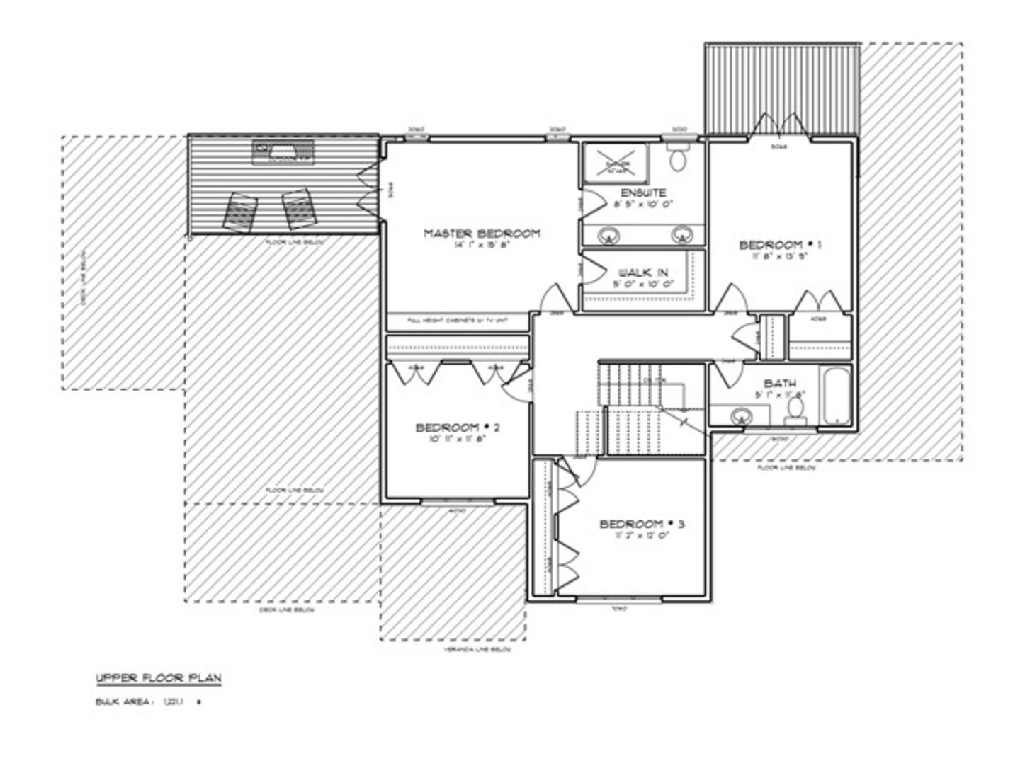 floor plan at 12 - 3295 Sunnyside Road, Anmore, Port Moody