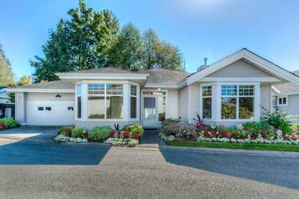 Exterior front at 19 - 20770 97b Avenue, Walnut Grove, Langley
