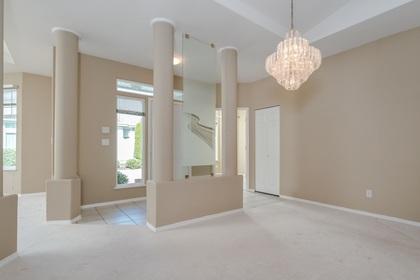 Dining room at 19 - 20770 97b Avenue, Walnut Grove, Langley