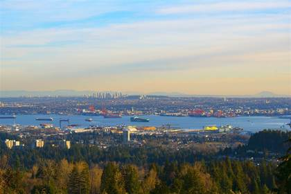 4 at 1416 Sandhurst, Chartwell, West Vancouver