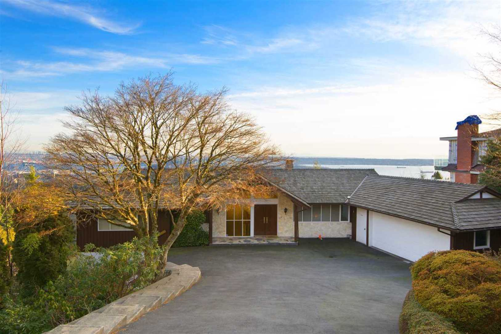 5 at 1416 Sandhurst, Chartwell, West Vancouver