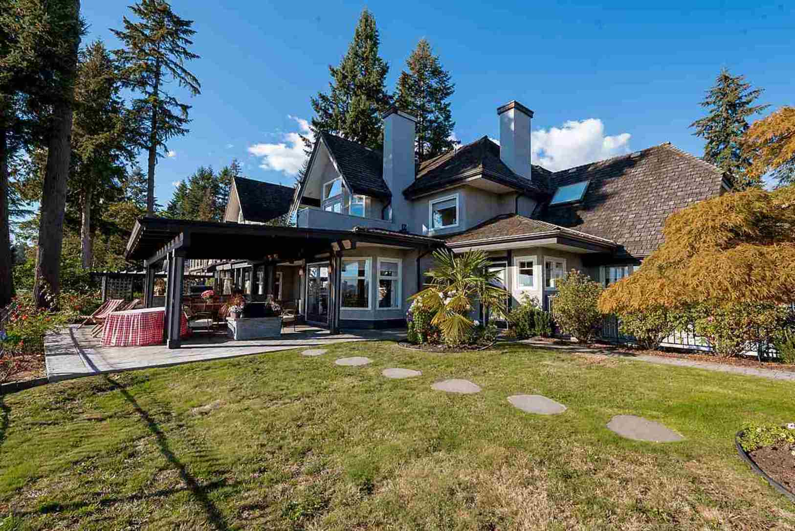 4 at 1251 W Keith Road, Pemberton Heights, North Vancouver