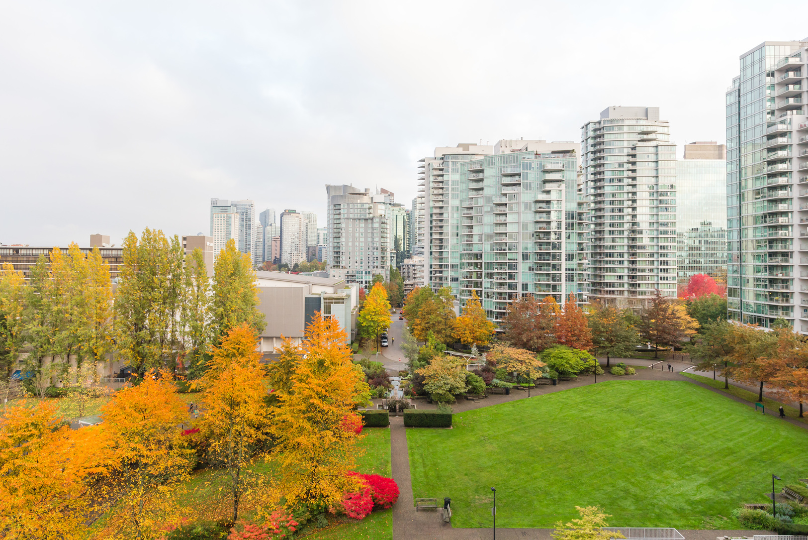 36 at PH8 - 1717 Bayshore Drive, Coal Harbour, Vancouver West