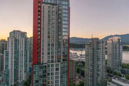 1189-melville-street-coal-harbour-vancouver-west-22 at 2807 - 1189 Melville Street, Coal Harbour, Vancouver West