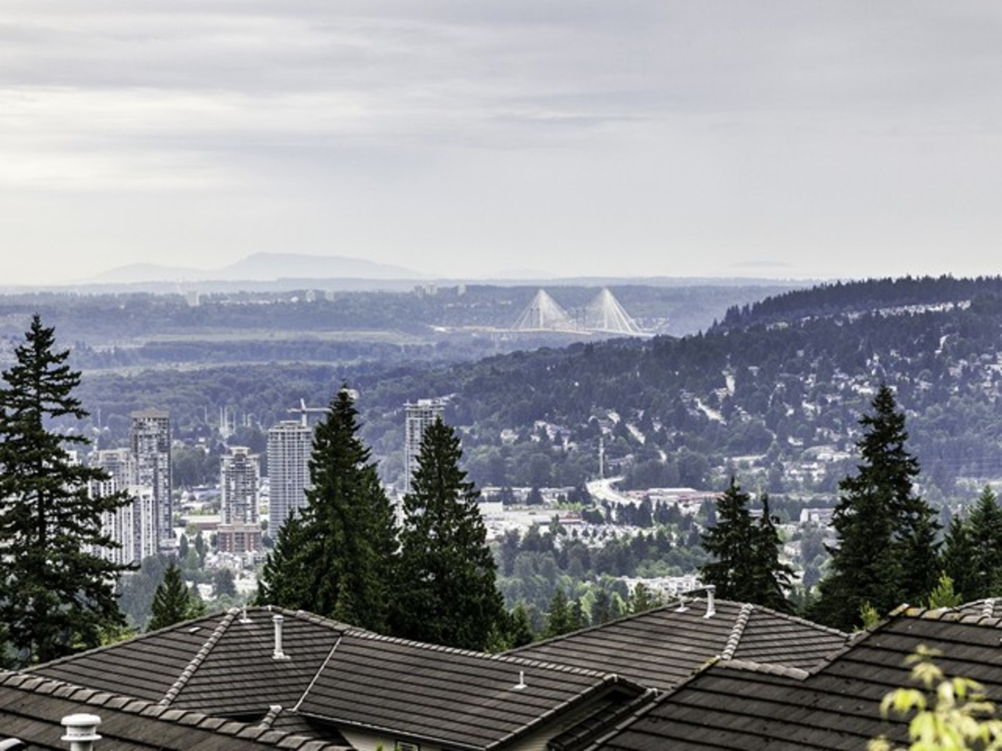 View at 3023 Maplewood Court, Westwood Plateau, Coquitlam