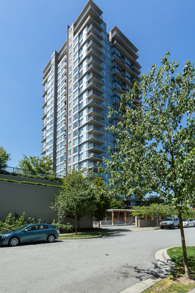 Building at 1802-651 Nootkaway Street, Port Moody